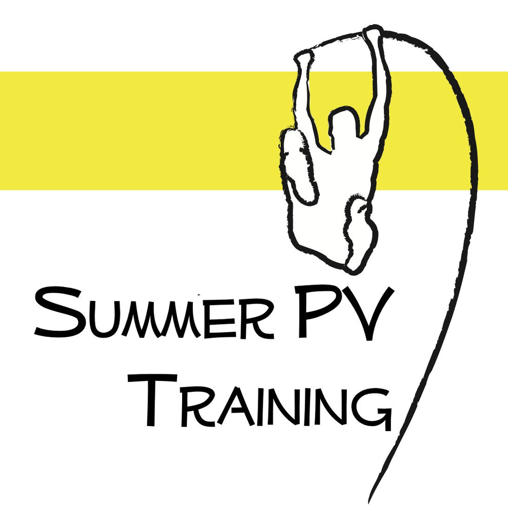 2016 Summer Outdoor PV Training