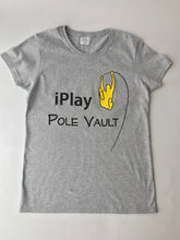 iPlay Pole Vault Tee
