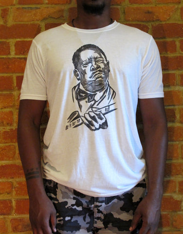 BB King - Men's Crew Tees