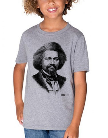 Frederick Douglass - Youth Tee