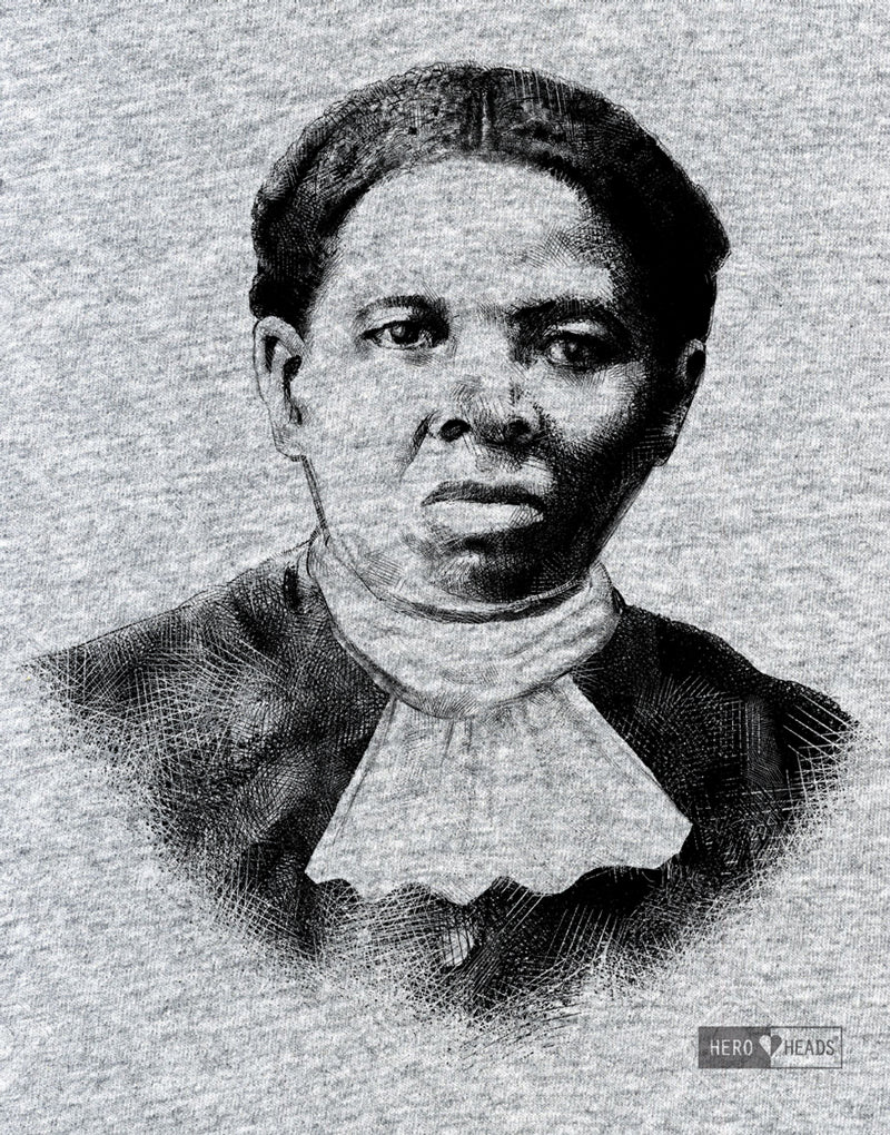 Harriet Tubman - Unisex Youth Tee