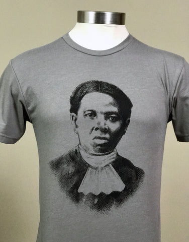 Harriet Tubman - Men's Crew Tee