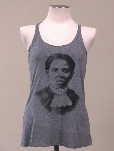 Harriet Tubman - Women's Tank-Top