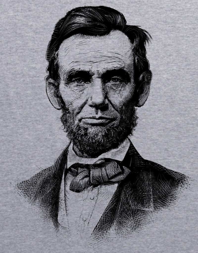 Abraham Lincoln - Unisex Youth Tee