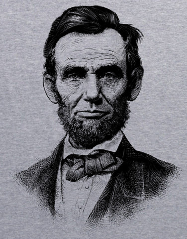 Abraham Lincoln - Youth Tee