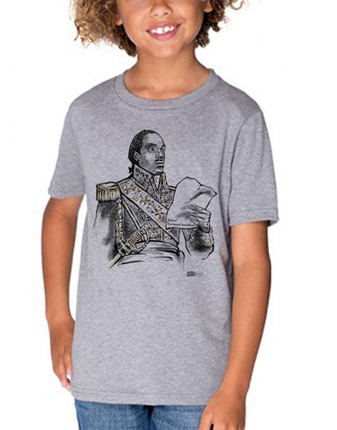 Toussaint Louverture - Youth Tee