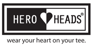 Hero Heads ® Clothing