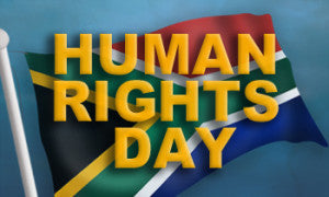 Human rights day 2017