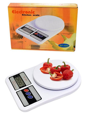 Electronic Kitchen Scale -SF-400