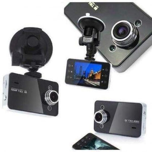 "2.4"" 1080P DVR Vehicle Blackbox Camcorder"