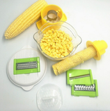 4-in-1 Corn Stripper