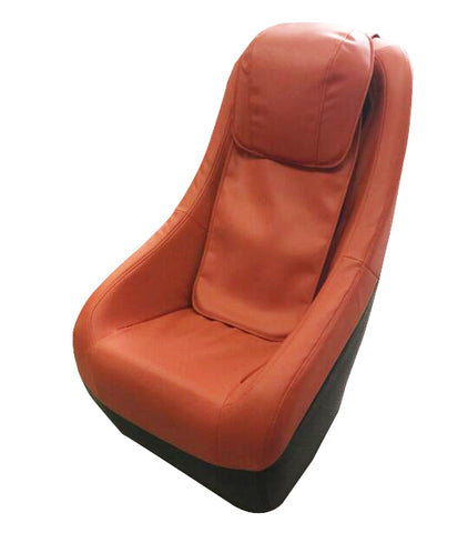 HomeSPA Vibrating Shiatsu Massage Chair