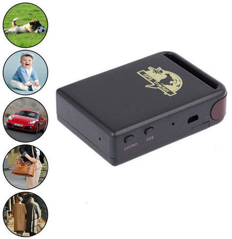 Mini GSM GPRS GPS Real time Tracking System For R429.99 Including Delivery
