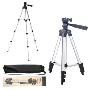 Tripod 3110 Light Weight Portable Aluminium