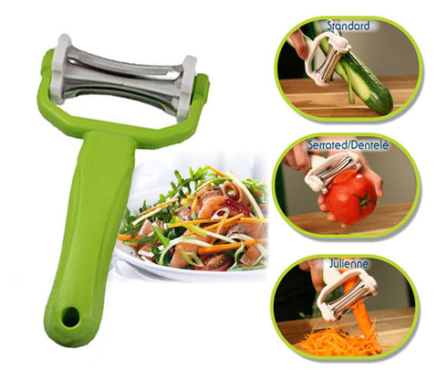 3 in1 Click n' Peel For R169.99 Including Delivery