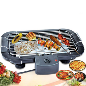 Electric BBQ Grill Machine 3000w