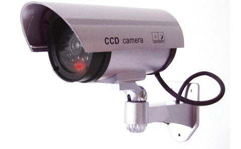 Waterproof IR LED Dummy Security Camera For R99.99