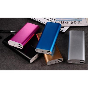 16000mAh Power Bank with Dual USB Ports
