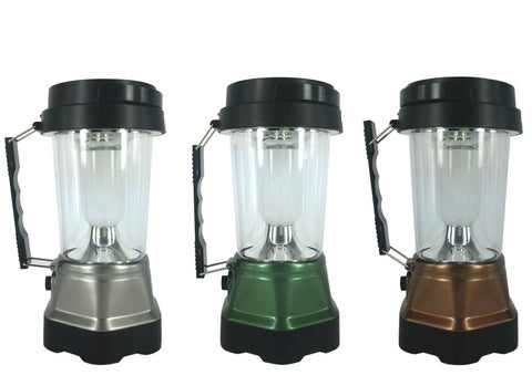 Two For One :3-Watt Multifunctional Camping Light For R179.99