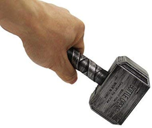 Thors Mighty Hammer Bottle Opener