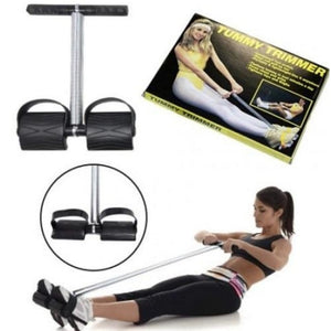 Pedal Tummy Trimmer