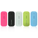 5200mAh Mobile Powerbank - iDealDirect - 1