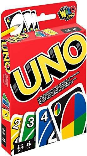 Uno- Game