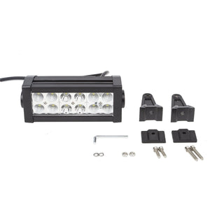 Selection Of ,Off Road  4X4 LED Spot Bar Lights From R549.99 - iDealDirect - 1