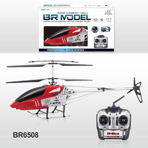 130CM 2.4 GHZ R/C Helicopter