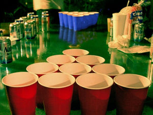 Beer Pong Game For Adults