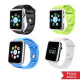 Bluetooth Smart Phone Watch For R399.99 Including Delivery