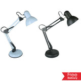 Foldable Desk Shade Lamp For R169.99 Including Delivery