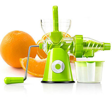 Multifunctional Juice Wizard For R199.99 Including Delivery