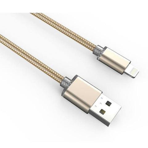 KLASS PARIS 2 Metre Data and Charge Cable