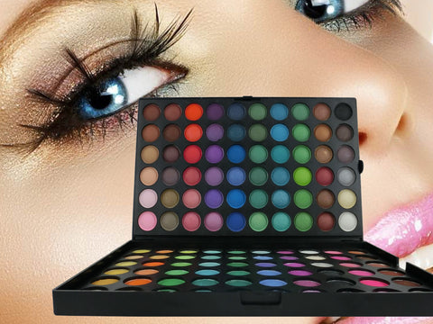 Beauty Make-Up Set For R179.99 Including Delivery