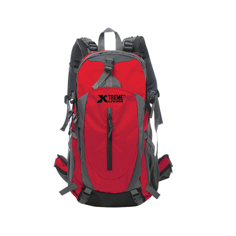 Xtreme Living Adventure Backpack