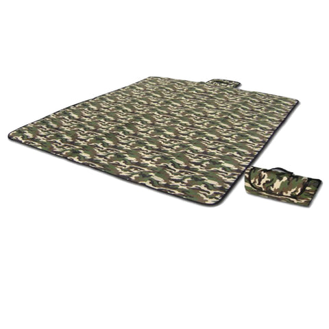 Xtreme Living CAMO Outdoor Mat