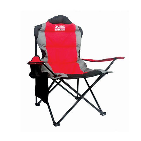 Xtreme Living Portable Outback Camping Chair