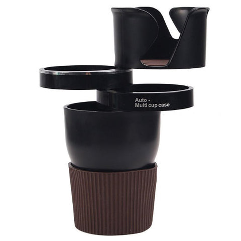 Portable Car Storage Cup