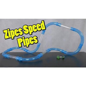Speed Pipes