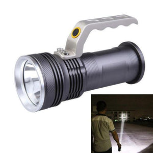 LED High Power Searchlight with 800 Lumen