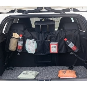 Car Trunk Back Seat Organiser