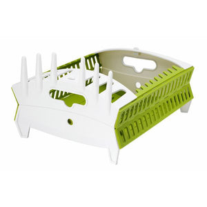 Collapsible Compact Dish Rack