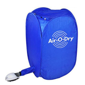 Air O Dry Portable Electric Clothes Dryer