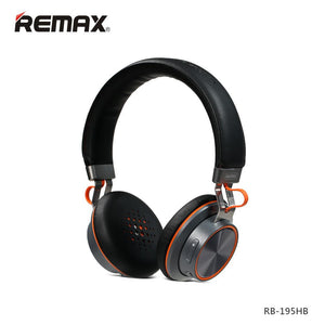 Remax Stereo Bluetooth Headphone with Microphone