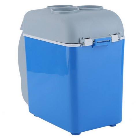 7.5L Portable Mini Car Cooler and Warmer