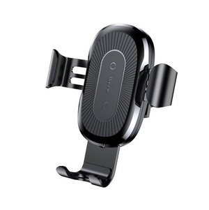 Wireless Charger Gravity Car Mount