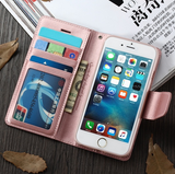 Huawei Y Series Canvas Diary Moblie Phone Case