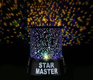 Star Master LED Lamp