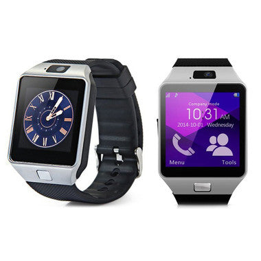 Smart Phone Watch with Sim Card Function for R299.99 including delivery.